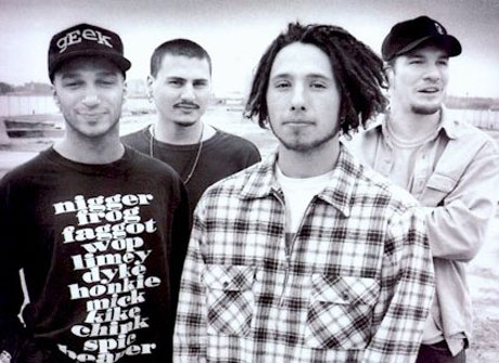 Revelation Records Reissue Rage Against the Machine EP