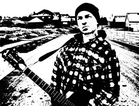 Tim Armstrong Talks New Transplants and Rancid Albums