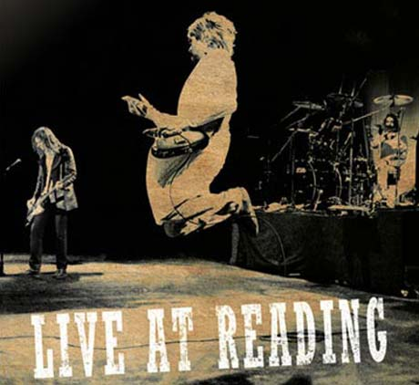 Nirvana's <i>Live at Reading</i> Finally Gets Official Release