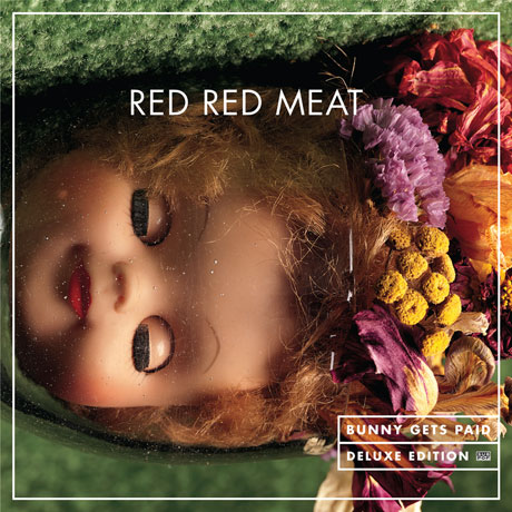 Red Red Meat's <i>Bunny Gets Paid</i> To Get Deluxe Reissue