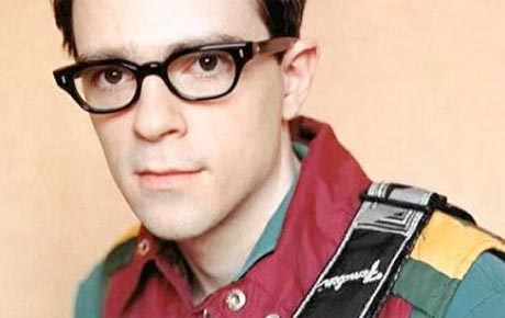 Rivers Cuomo 'God Only Knows' (Beach Boys cover)