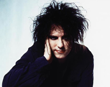 The Cure To Release New Album October 13... They Think