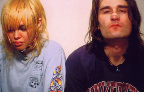 Drag City To Reissue First Two Royal Trux Albums