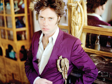 Rufus Wainwright Announces New Shakespearean Album
