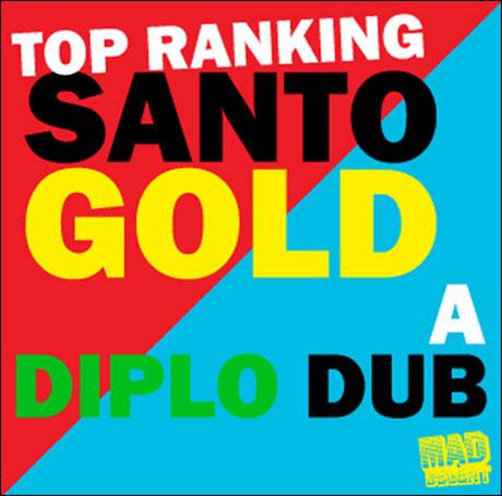 Santogold & Diplo <i>Top Ranking</i>