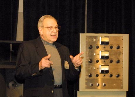 R.I.P. Walter Sear, American Synth Pioneer and All-Around Musical Virtuoso