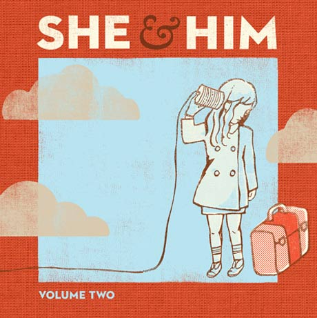 Listen to She & Him's <i>Volume Two</i> Now on Exclaim.ca