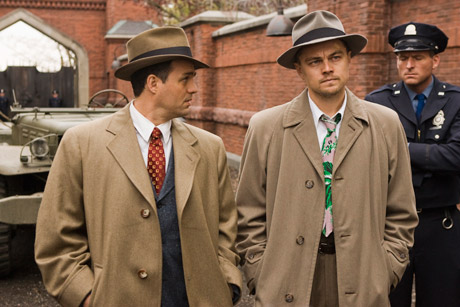 <i>Shutter Island</i>, <i>Fish Tank</i> and <i>Defendor</i> Take Us to the Movies in This Week's Film Round-Up