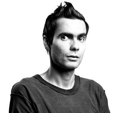 Sigur Rós' Jónsi To Release New Collaboration