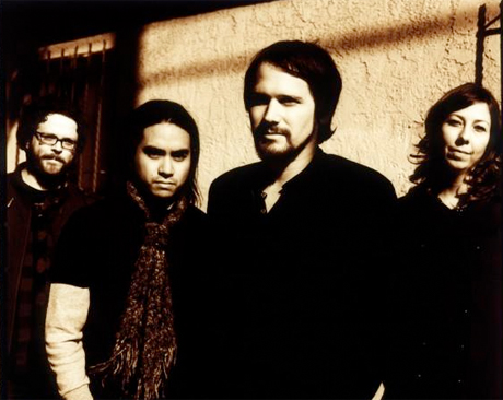 Silversun Pickups to Play Surprise Show Tonight in Toronto