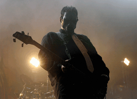 Slipknot Bassist Paul Gray Found Dead at 38