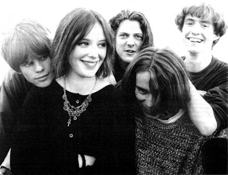 Neil Halstead Quashes Slowdive Reunion, Plays Oro, Ontario and Montreal