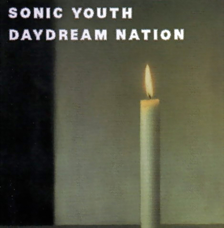 Sonic Youth's <i>Daydream Nation</i> Getting Documentary Treatment Courtesy of Lance Bangs