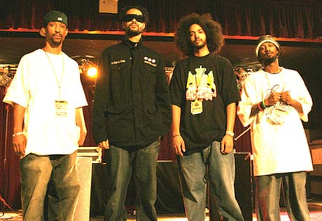Souls of Mischief Return with New LP, World Tour