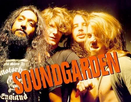 Soundgarden Hint at New Material, Plan Archival Releases
