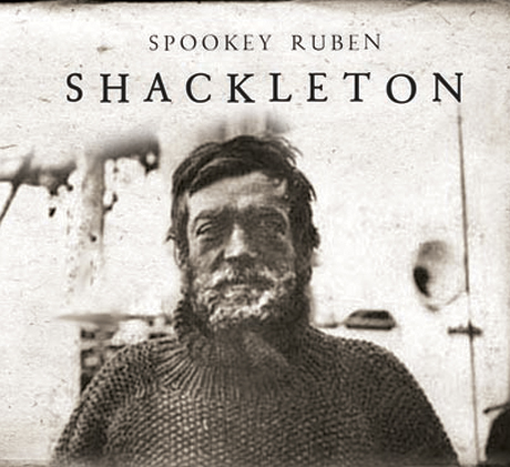Spookey Ruben Lines Up New EP, Canadian Tour