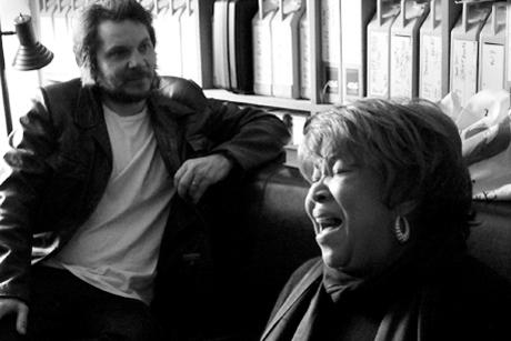 Mavis Staples Announces Jeff Tweedy-Produced LP