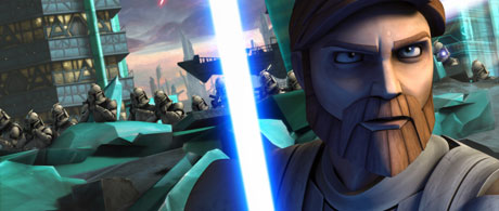 Star Wars: The Clone Wars Dave Filoni