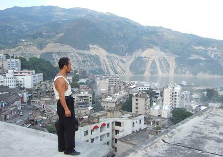 Still Life Jia Zhangke