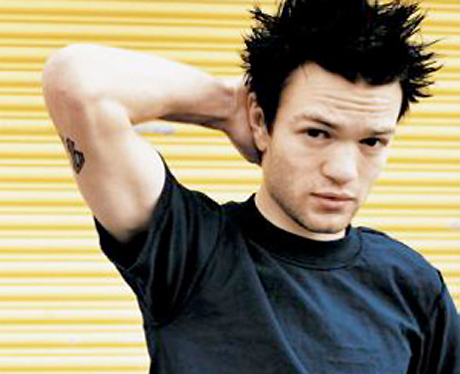 Sum 41's Deryck Whibley Hospitalized for Excessive Drinking