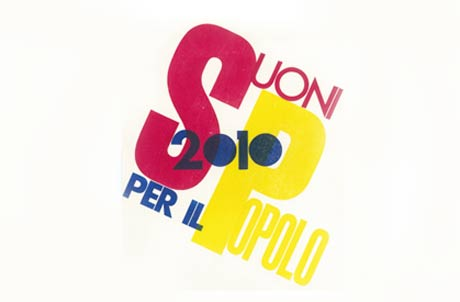 Montreal's Suoni Per Il Popolo Announces Festival's Initial Line-Up Featuring No-Neck Blues Band, William Basinki, Reigning Sound and Oneida