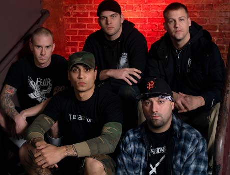 Terror Aggressive Tendecies Tour 2005 Preview