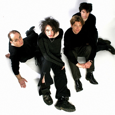 Various Just Like Heaven: A Tribute to The Cure