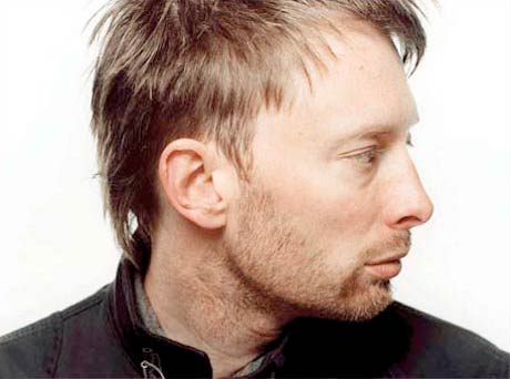 Thom Yorke Questions Radiohead's <i>Best Of</i>