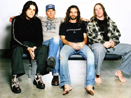 Tool Begin Work on New Album