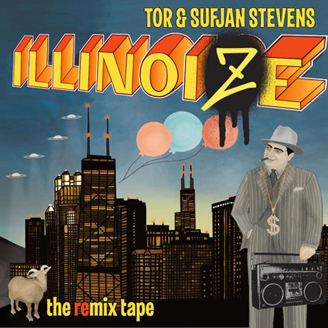 Montreal's Tor Mashes Up Sufjan Stevens