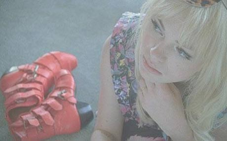 Uffie Finally Sets Release Date for Debut Album