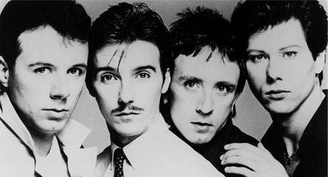 Ultravox Reunite for UK Tour