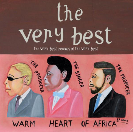 The Very Best Announce Remix Album Featuring Gonzales, Metronomy, Architecture in Helsinki