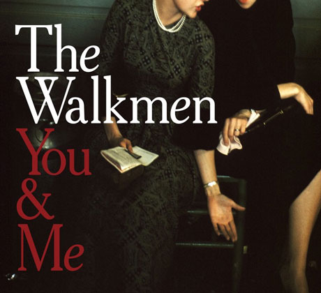 The Walkmen Donate New Album On-line Sales To Charity