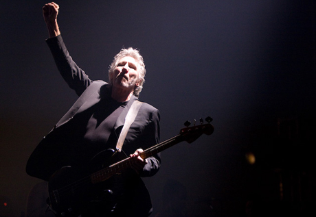"Roger Waters Reminds Us He's Not in Pink Floyd: ""This Is Not Rocket Science"""