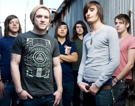We Came As Romans Gear Up for Canadian Tour