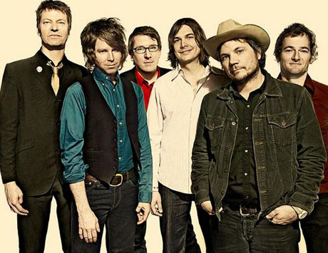 Wilco Release DVD Early For Record Store Day Retailers