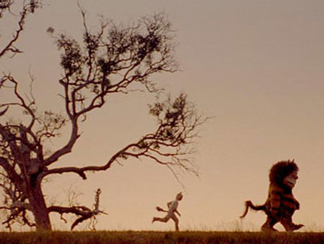 "Arcade Fire's ""Wake Up"" Used In Trailer For <i>Where the Wild Things Are</i>"