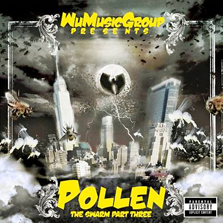 Wu-Tang Clan Return with <i>Pollen: The Swarm Part III</i>