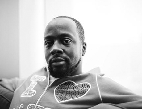 Wyclef Jean Hospitalized for 'Stress and Fatigue'