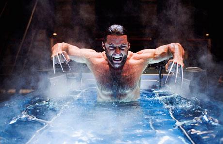 X-Men Origins: Wolverine Gavid Hood