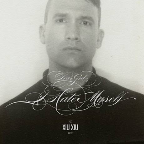 Xiu Xiu Reveal Details for <i>Dear God, I Hate Myself</i>, Including Bloody Special Edition