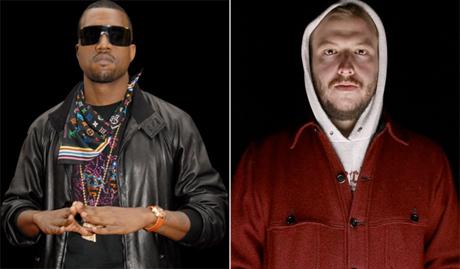 Confirmed: Kanye West Does Track with Bon Iver's Justin Vernon