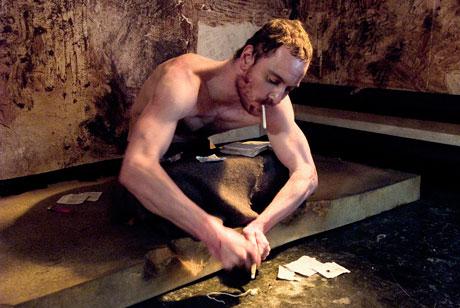 Hunger Steve McQueen