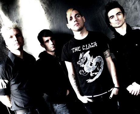 Anti-Flag Offer Up 'Complete Control Sessions'
