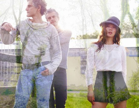 Blonde Redhead Plot North American Tour with Pantha Du Prince, Play Toronto, Montreal and Vancouver