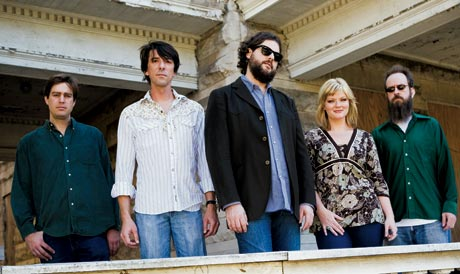 Drive-By Truckers Brighter Than Creation's Dark
