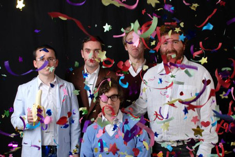 "Hot Chip ""One Life Stand"""