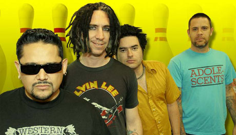 NOFX Cokie the Clown