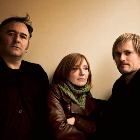 Portishead Talk Fourth Album, Label Options